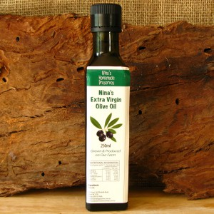 Yarra Valley Olive Oil